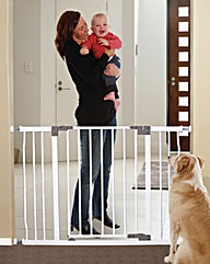 Dreambaby Liberty Extra Metal Gate