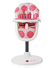 Cosatto 3 Sixti Macaroon Highchair