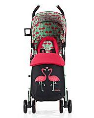Cosatto Supa Flamingo Stroller