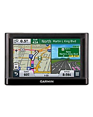 Garmin 5.0in Sat Nav Europe