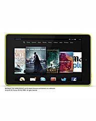 Kindle Fire HD 6 WiFi 8GB Citron