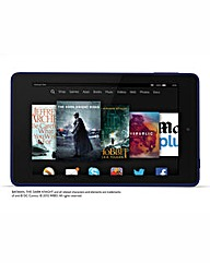 Kindle Fire HD 6 WiFi 16GB Cobalt