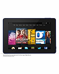 Kindle Fire HD 7 WiFi 8GB Cobalt