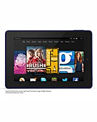 Kindle Fire HD 7 WiFi 16GB Cobalt
