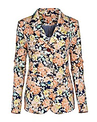 Joe Browns Fab floral printJacket