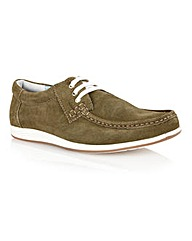 Lotus Allington Casual Shoes