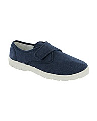 Mirak Harvey Canvas Casual