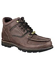 Rockport Umbwe Trail  Leather Boots