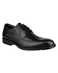 Rockport City Smart Wing Tip Rock