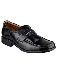Amblers Manchester Leather Loafer