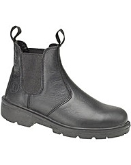 Footsure FS116 Pull-On Dealer Boot