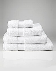Pima Cotton Luxury Hand Towel