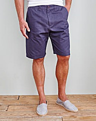 WILLIAMS & BROWN Spot Shorts
