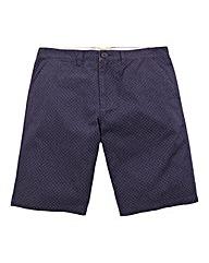 WILLIAMS & BROWN Spot Shorts