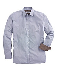 WILLIAMS & BROWN Tall Long Sleeve Shirt