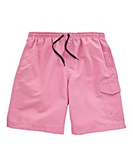 WILLIAMS & BROWN Cargo Swimshorts
