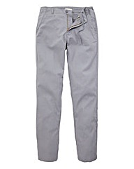 WILLIAMS & BROWN Linen Mix Trousers 31in