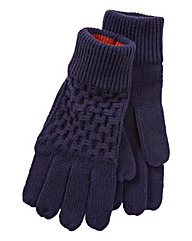 Sheldon Knitted Gloves