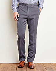WILLIAMS & BROWN LONDON Rib Trousers29in