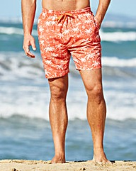 WILLIAMS & BROWN Design Swimshorts