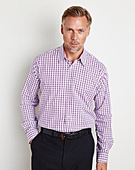 WILLIAMS & BROWN LONDON Formal Shirt Reg