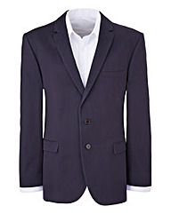WILLIAMS & BROWN Tall Blazer