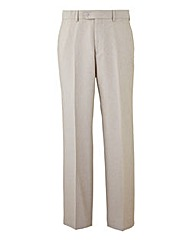 Premier Man Polyester Trousers 29in