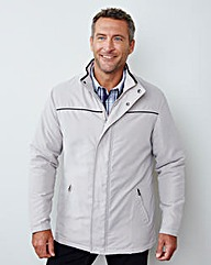 Premier Man Three-Quarter-Length Jacket