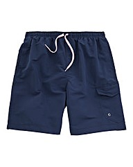 WILLIAMS & BROWN Mighty Cargo Swimshorts