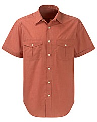 Premier Man Pilot Shirt