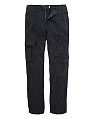 WILLIAMS & BROWN Cargo Trousers 29in