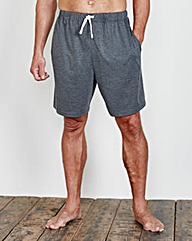 Southbay Pack of 2 Jersey Pyjama Shorts