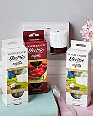 YC Plug In & Refill Cherry & Cotton Set