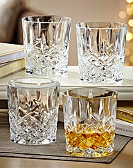 Waterford Crystal Marquis Tumblers