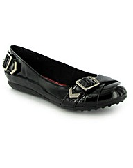 Rocket Dog Regina Flat Pump