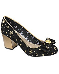 Babycham Rochelle Galaxy ladies shoes
