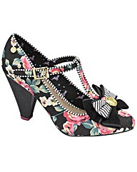 Babycham Kimberly Rose mary-jayne shoes