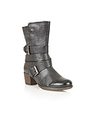 Lotus Riva Casual Boots