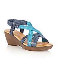 Lotus Cadiz Casual Sandals