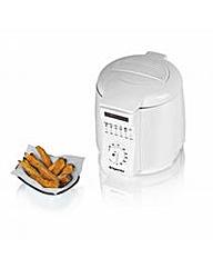 Elgento 1 Litre Deep Fat Fryer