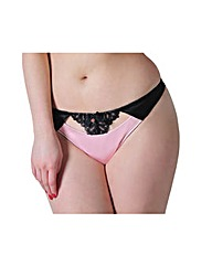 Scantilly by Curvy Kate Invitation Thong