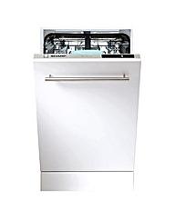 Sharp Slimline Dishwasher