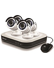 Swann Smart HD Home Security System