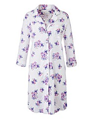 Pretty Secrets Boyfriend Nightshirt L38