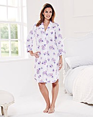 Pretty Secrets Boyfriend Nightshirt 38in