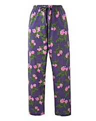 Pretty Secrets Cotton Pyjama Bottoms L26
