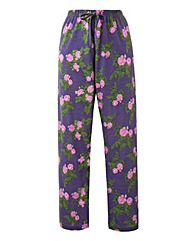 Pretty Secrets Cotton Pyjama Bottoms L28
