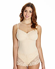 MAGISCULPT Lace Teddy, Light Control 1