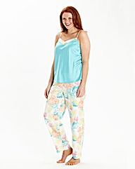 Pretty Secrets Cami Pyjama Set