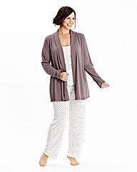 Miliarosa 3 Piece Pyjama Set